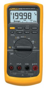 fluke-87v-multimeter