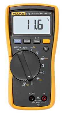 fluke-116-review